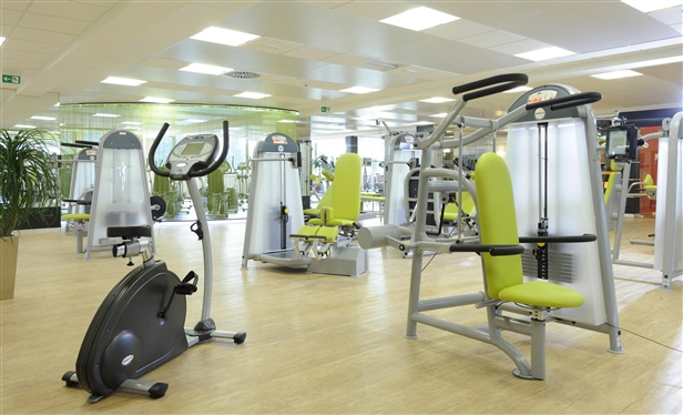 Medical Fitnesscenter im Johannesbad